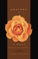 Anatomy Of A Rose Pdf/ePub eBook