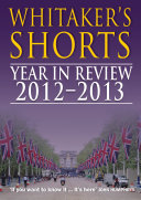 Whitaker s Shorts 2014  The Year in Review
