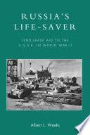 Russia s Life Saver