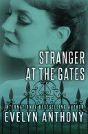 Stranger at the Gates Pdf/ePub eBook