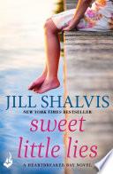 Sweet Little Lies Book
