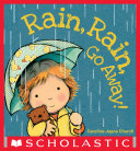 Rain, Rain, Go Away Pdf/ePub eBook