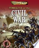 Timeline of the Civil War Book