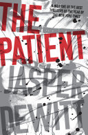 The Patient Pdf/ePub eBook