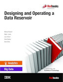 Designing and Operating a Data Reservoir Pdf/ePub eBook