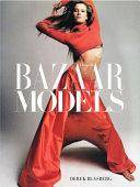 Harper S Bazaar Models