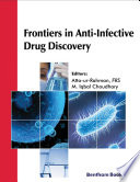 Frontiers in Anti Infective Drug Discovery  Volume 8