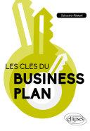 Pdf Les clés du business plan Telecharger