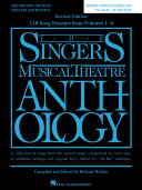 The Singer's Musical Theatre Anthology -