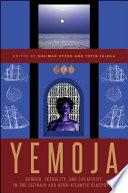 Yemoja Book PDF