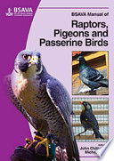 BSAVA Manual of Raptors, Pigeons and Passerine Birds