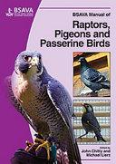 BSAVA Manual of Raptors, Pigeons and Passerine Birds