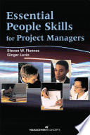 Essential People Skills for Project Managers Book