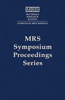 Materials For High Temperature Superconductor Technologies Volume 689 Book PDF