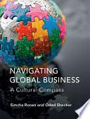 Navigating Global Business