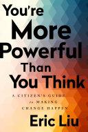 You're More Powerful than You Think Pdf/ePub eBook