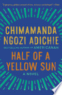 Half Of A Yellow Sun Pdf/ePub eBook