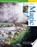 Paint Along With Jerry Yarnell Volume Three Painting Magic