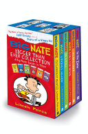 Pdf Bigger Than Ever Collection (Big Nate)