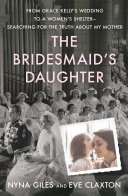 The Bridesmaid's Daughter Book