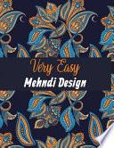 Very Easy Mehndi Design