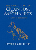Introduction to quantum mechanics /