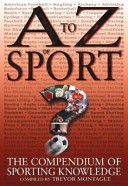 A to Z of Sport