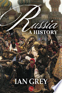 Russia  A History