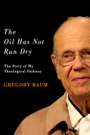 The Oil Has Not Run Dry