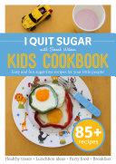 Pdf I Quit Sugar Kids Cookbook