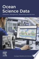 Ocean Science Data Book