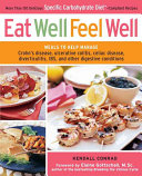 Eat Well  Feel Well Book