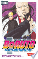 Boruto - Naruto the next Generation 10