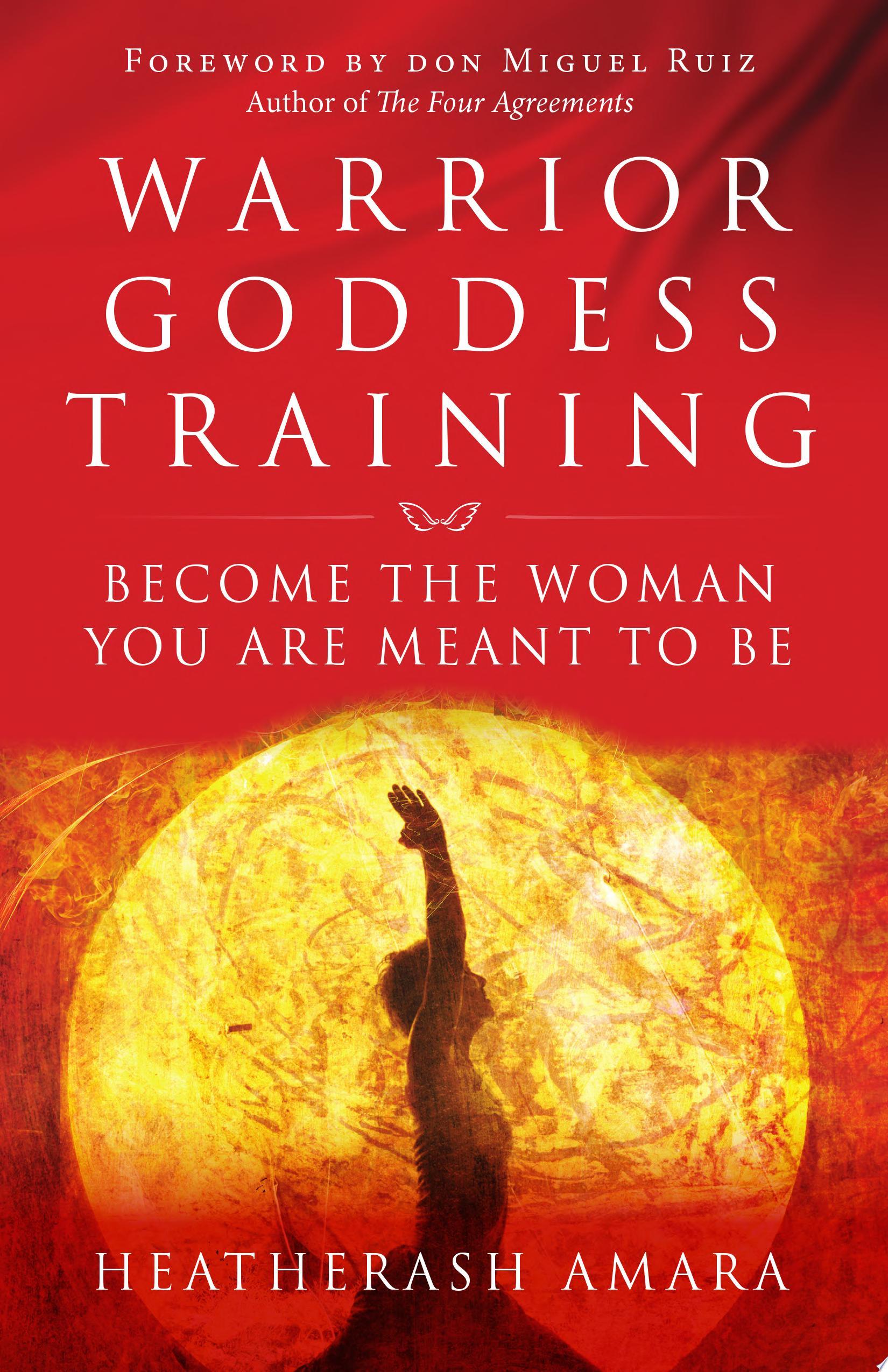 Warrior Goddess Training