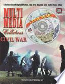 Multimedia Kits: Civil War CD