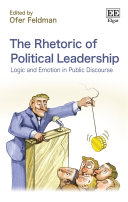 The Rhetoric of Political Leadership Pdf/ePub eBook