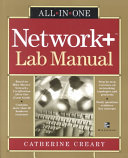 Cover of Network+ All-in-One Lab Manual