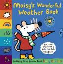 Maisy s Wonderful Weather Book Book
