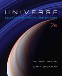 Universe: Solar System, Stars, and Galaxies