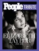 People Elizabeth Taylor 1932-2011