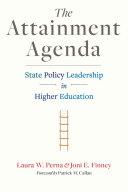 The Attainment Agenda ebook