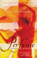 Perfume Pdf/ePub eBook
