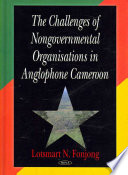 The Challenges Of Nongovernmental Organisations In Anglophone Cameroon