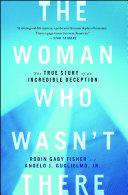 The Woman Who Wasn't There Pdf/ePub eBook