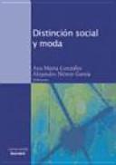 Distinción social y moda