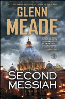 The Second Messiah Pdf/ePub eBook