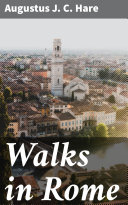 Pdf Walks in Rome