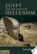 Egypt and the Limits of Hellenism Book