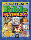 Pdf Young Reader's Bible Dictionary