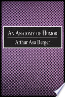 An Anatomy of Humor Book